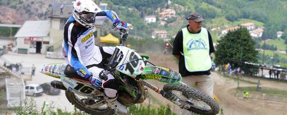 Sfida Motocross