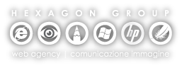 Logo Hexagon Group